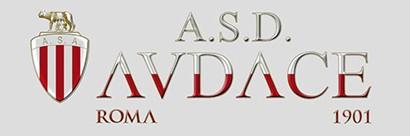 Logo Audace Roma