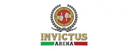 Logo Invictus Arena