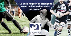 fisioterapia sportiva a Roma