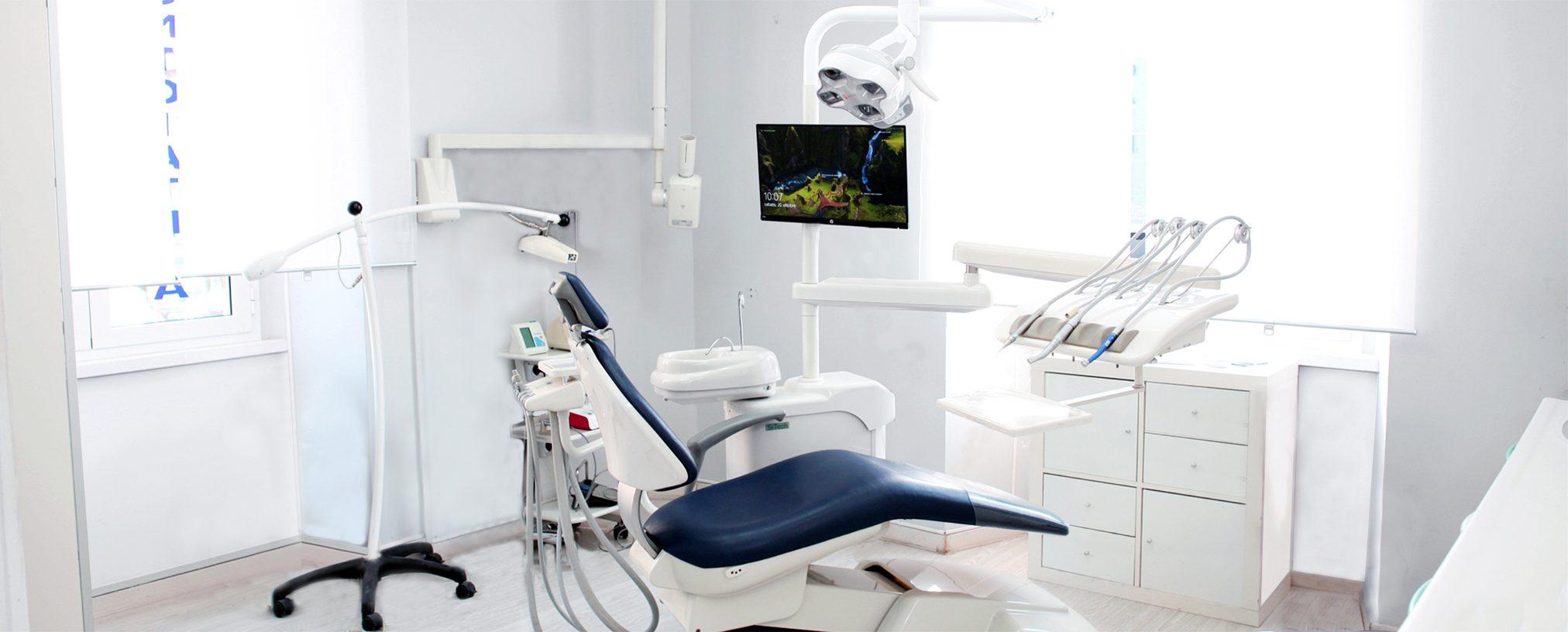 slide dentista